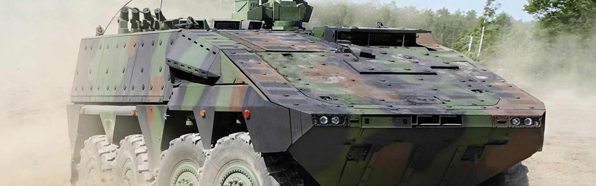 Maintaining products and systems within combat vehicles